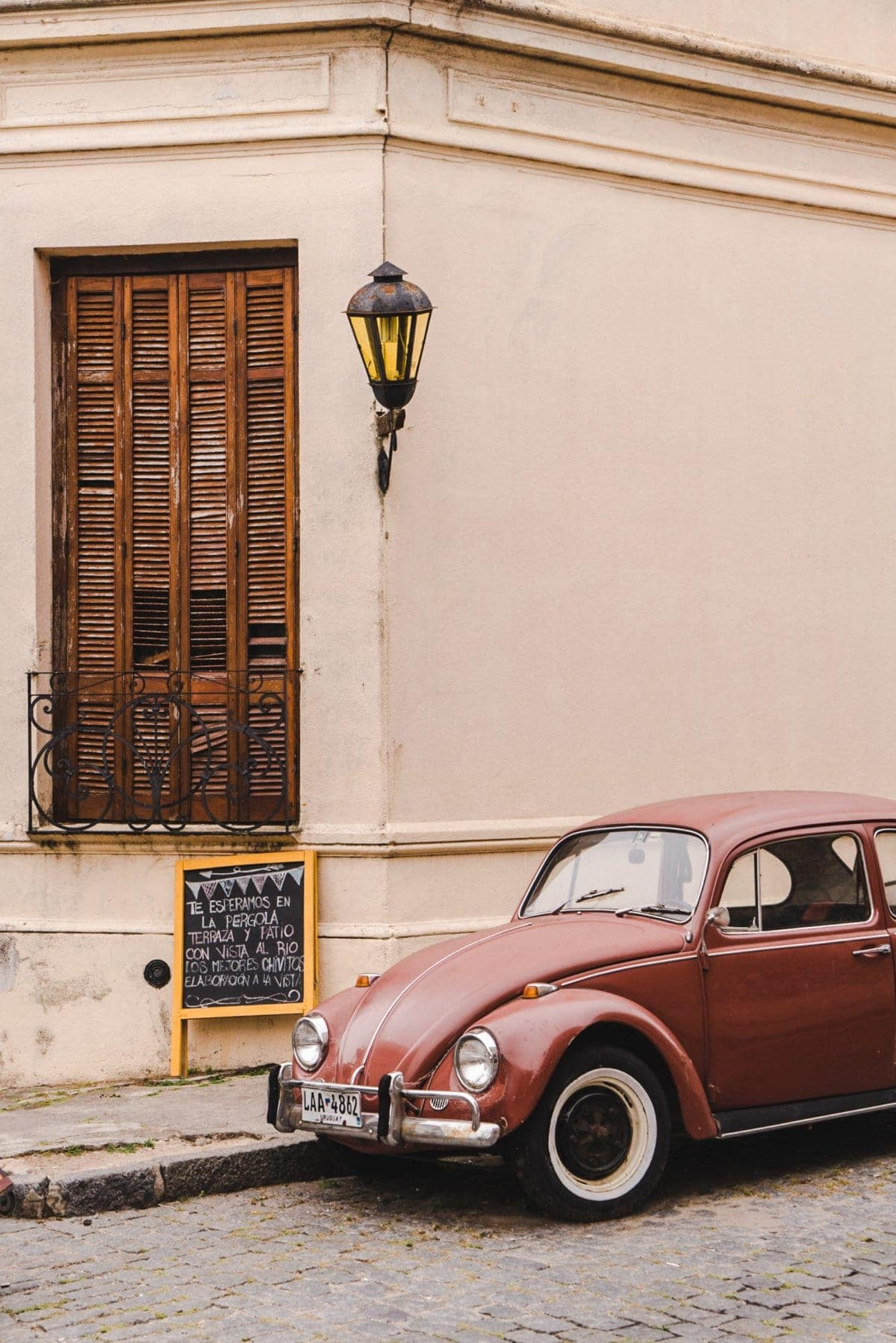 How to Do a Day Trip to Colonia del Sacramento, Uruguay From Buenos Aires