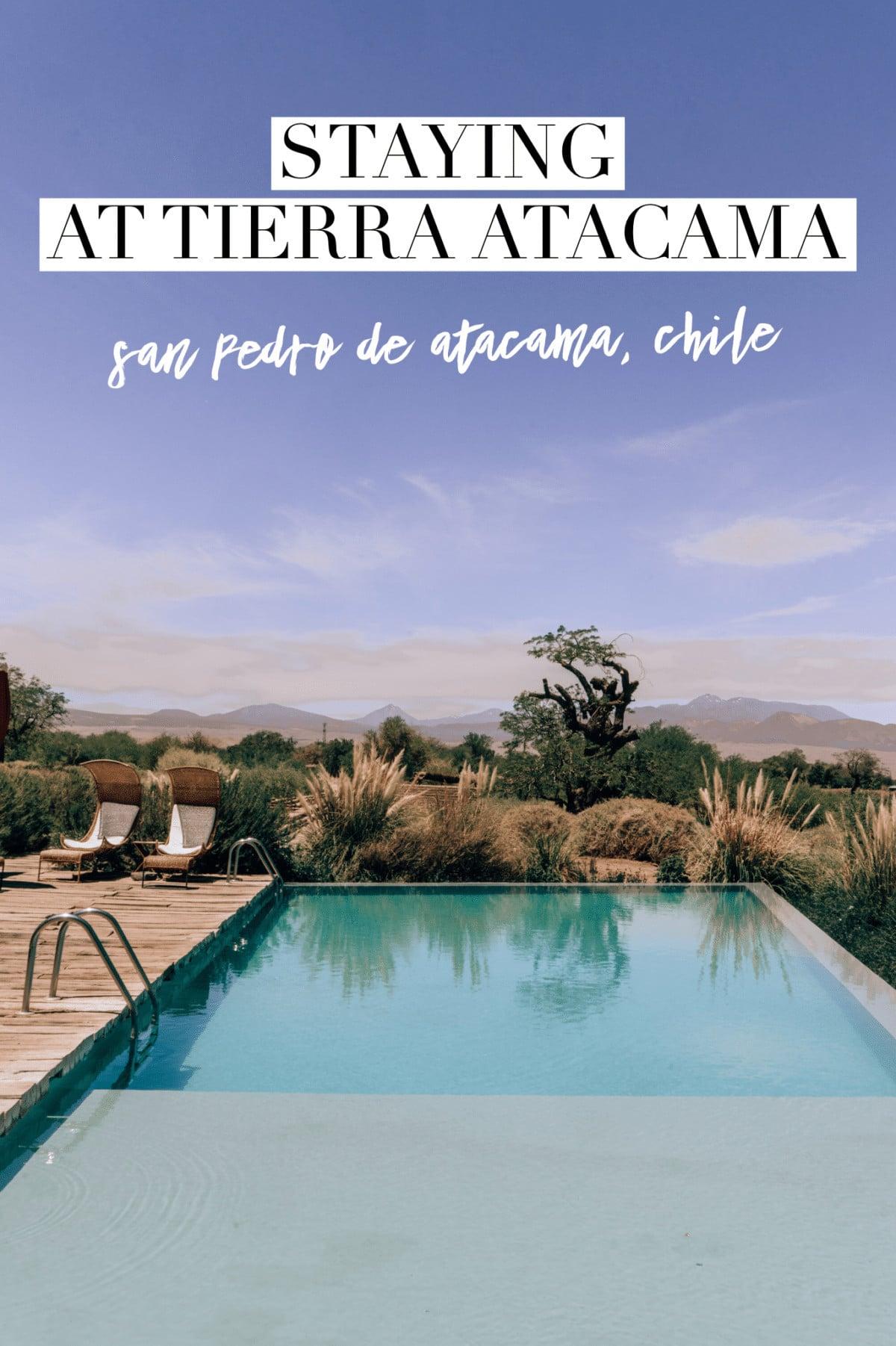 Tierra Atacama Review: Staying at One of the Atacama Desert's Top Luxury Hotels
