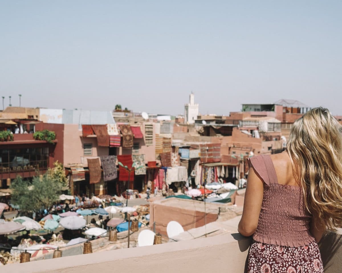 In a Creative Rut? 8 Ways Morocco Will Re-Inspire You