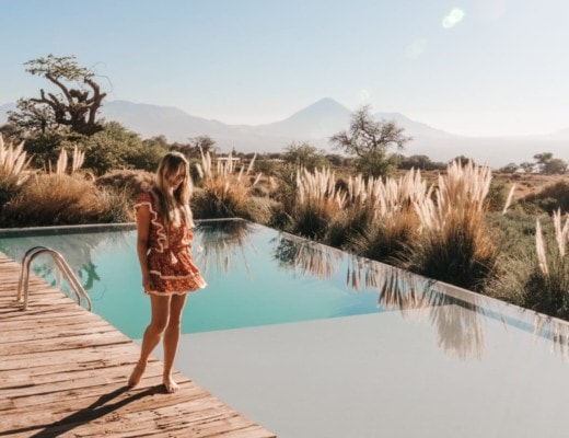 Tierra Atacama Review: Staying at One of the Atacama Desert's Top Luxury Hotels
