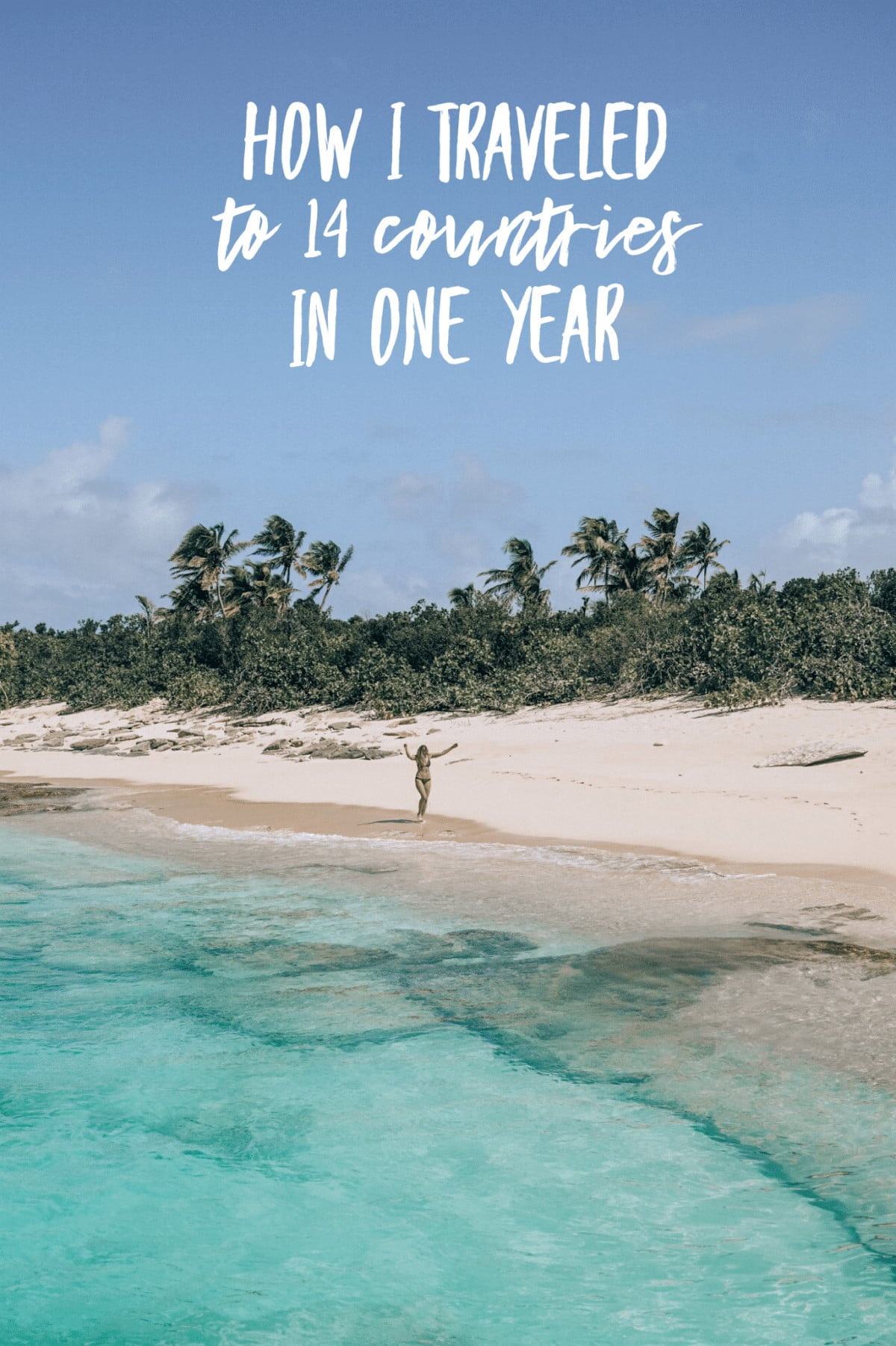 My 2018 Year in Review! Sharing all of the top travel moments, learnings from the past year and goals ahead!