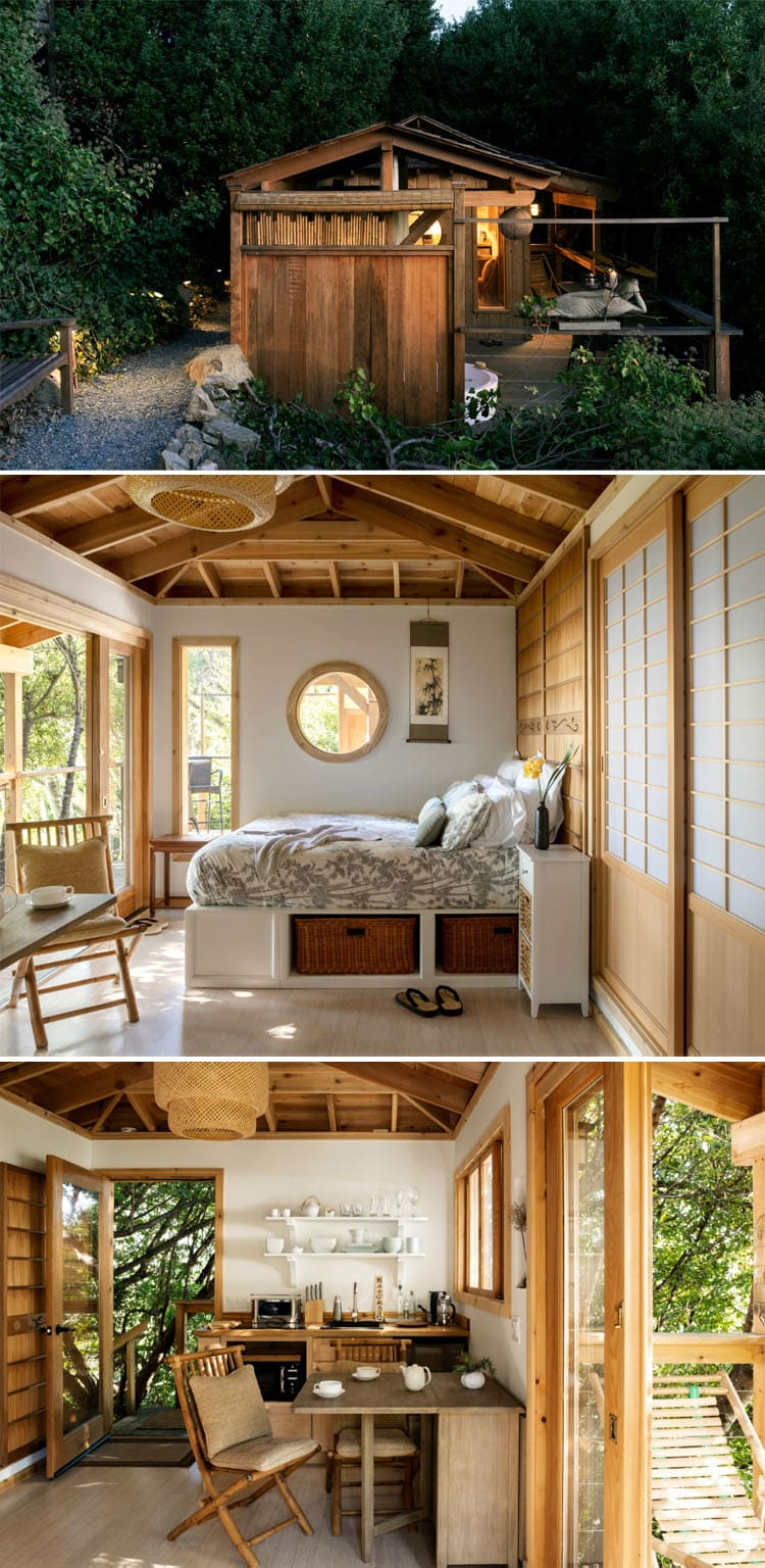 The Most Beautiful and Epic Airbnbs Worth Traveling For in 2019 | Stinson Beach hut Airbnb | Epic Airbnb rentals | Most beautiful Airbnb rentals around the world | Coolest Airbnbs around the globe | Unique Airbnbs | Best Airbnbs to rent in 2019 | Airbnb design | Airbnb tips | Airbnb Ideas