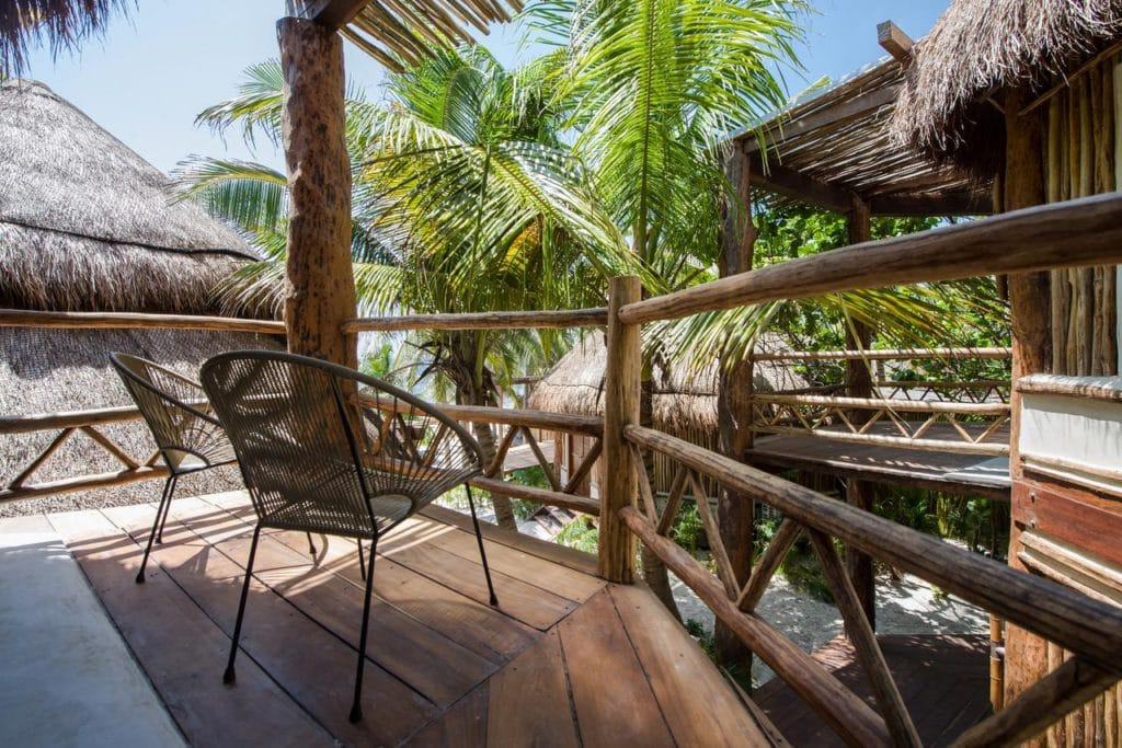 The Most Magical Tulum Beach Hotels You Can't Miss (Plus Map!) Delek Hotel | Yoga hotels | Best hotels Tulum | Tulum boutique hotels | Tulum Mexico map | Where to stay in Tulum | Places to stay in Tulum | Best Tulum hotels on the beach | Tulum, Mexico | Travel tips Tulum | Tulum 2019 | Tulum travel | Tulum accommodation |
