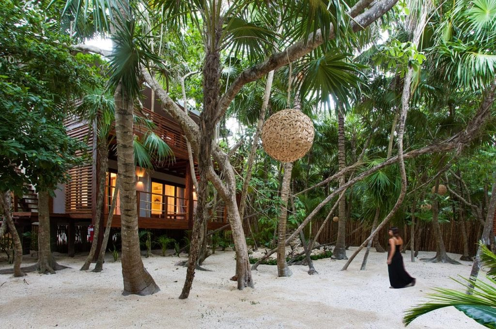 The Most Magical Tulum Beach Hotels You Can't Miss (Plus Map!) Sanara Tulum | Yoga hotels | Best hotels Tulum | Tulum boutique hotels | Tulum Mexico map | Where to stay in Tulum | Places to stay in Tulum | Best Tulum hotels on the beach | Tulum, Mexico | Travel tips Tulum | Tulum 2019 | Tulum travel | Tulum accommodation |