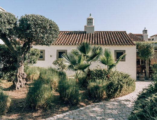 Staying at Fazenda Nova Country House, a Boutique Hotel in Algarve, Portugal | Boutique hotel Algarve | Algarve Portugal hotels | Where to stay in Algarve | Best hotels in Algarve |