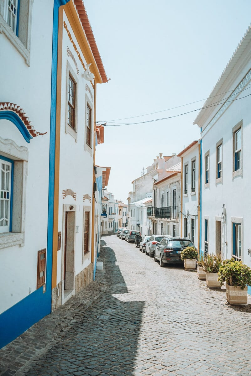 10 Reasons to Add Ericeira, Portugal to Your Itinerary | Ericeira surfing | Portugal surfing | What to do in Ericeira | Ericeira beaches | Ericeira travel | Ericeira photography | Ericeira hotels |