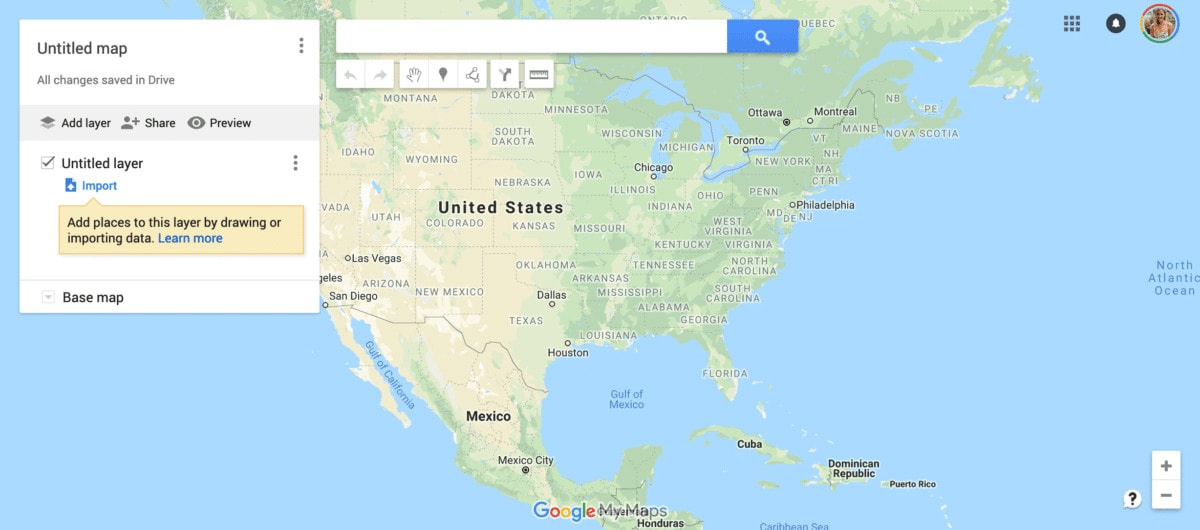 A Step-by-Step Guide to Planning an Epic Trip With Google Maps   How to plan an itinerary   Group trip planner   Best trip planner   Vacation itinerary planner   Best route planner   How to create custom Google maps   Google My Maps   Trip planning tools   Travel planning  