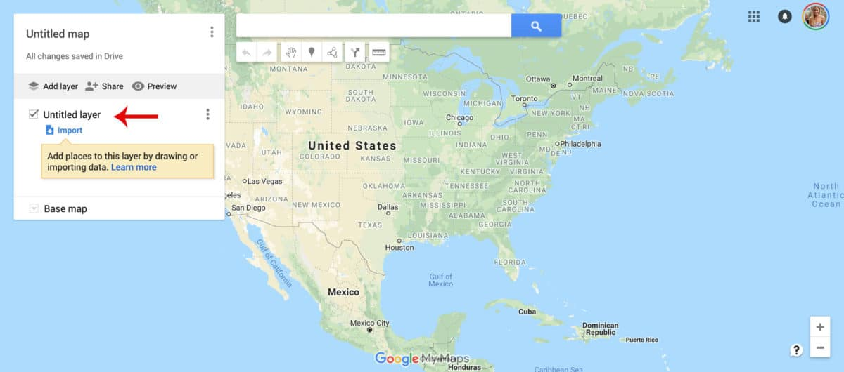 A Step-by-Step Guide to Planning an Epic Trip With Google