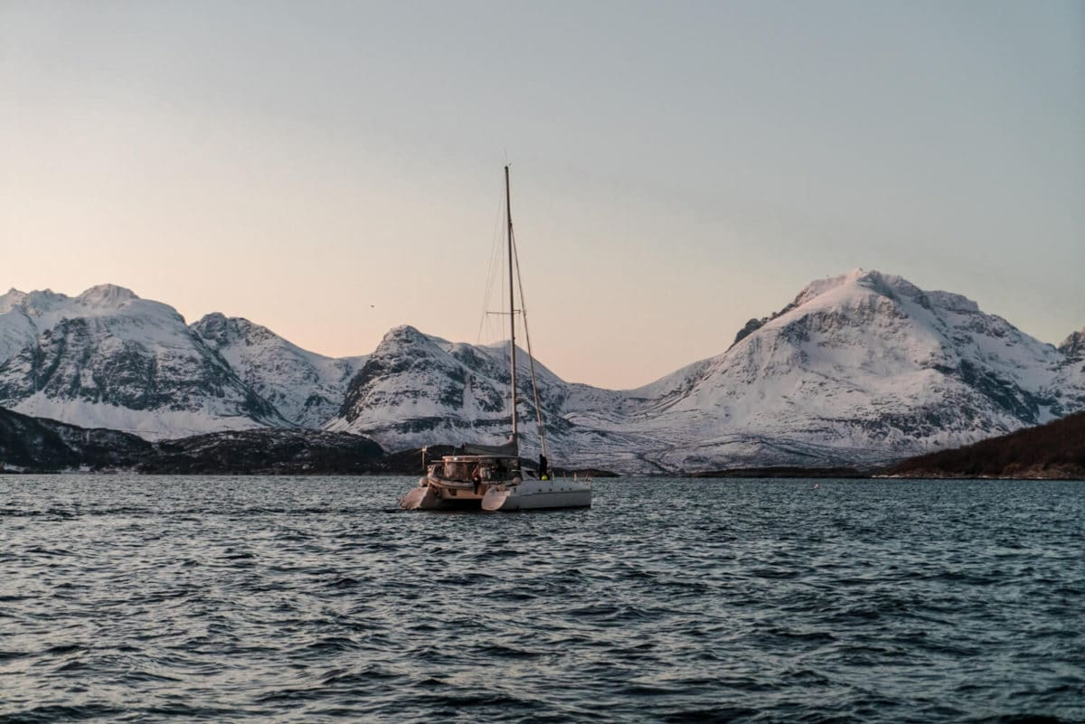 An Epic 10 Day Northern Norway Itinerary in Winter Tromso Norway | Northern Lights | Norway in winter | What to do in Norway | Best Norway itinerary | What to see in Norway | travel tips Norway | Norway travel | Norway photography | Norway winter | Norway Christmas