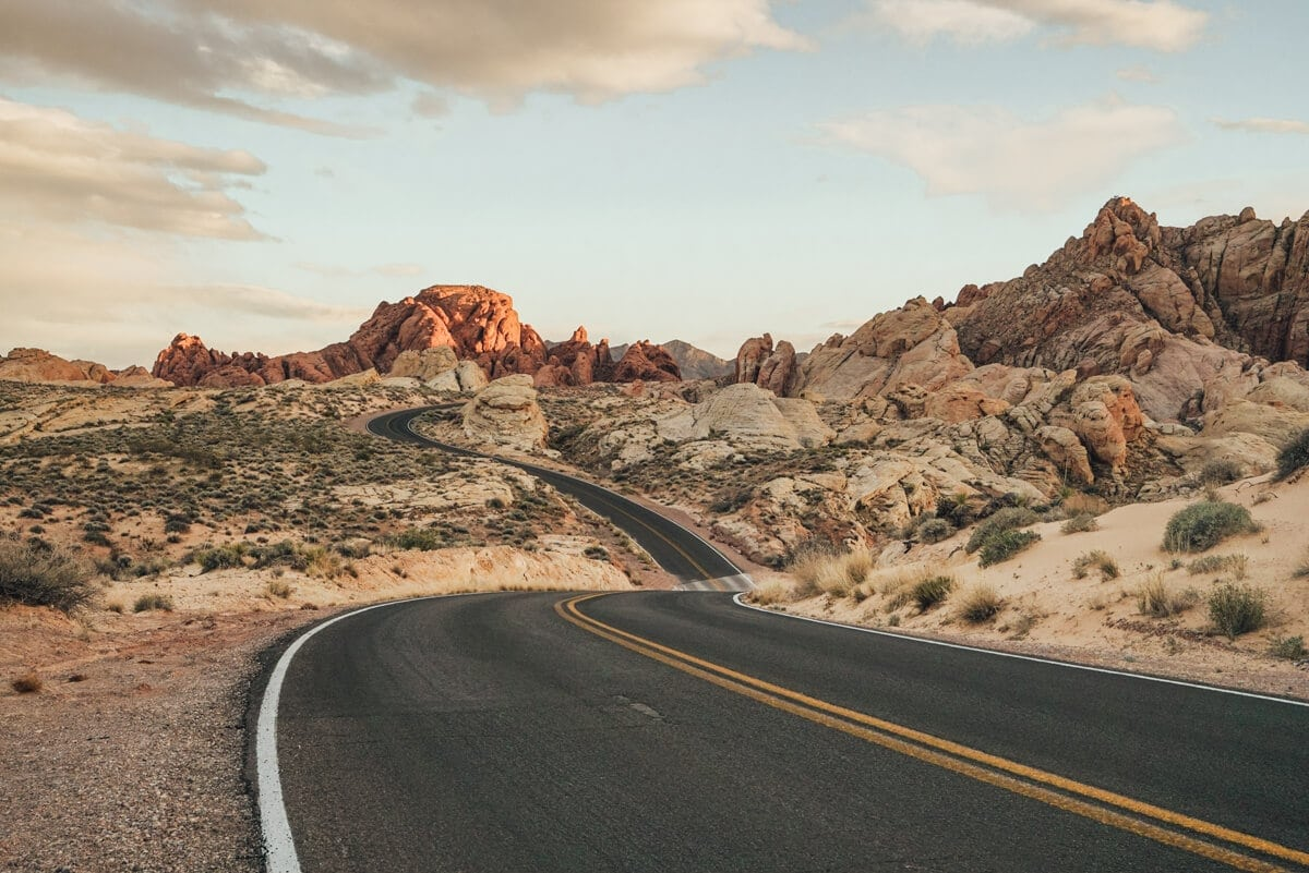 Valley of Fire, Nevada | Travel inspiration Nevada | What to do in Nevada | How to visit Valley of Fire | Valley of Fire USA | Valley of Fire state park | Valley of Fire guide | Valley of Fire photos |