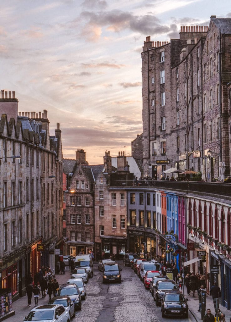How to Have the Best 3 Days in Edinburgh (A Guide for First Timer's) Edinburgh travel guide | What to do in Edinburgh | Edinburgh travel tips | Edinburgh, Scotland | Edinburgh photos | Edinburgh travel inspiration | Long weekend in Edinburgh | Scotland travel tips |