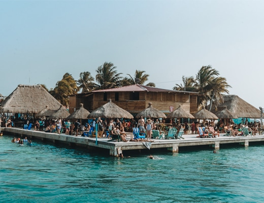 Belize Guide: The Absolute Best Things to Do in Caye Caulker