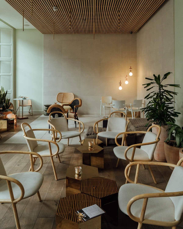 Hotel Design Goals: Eden Locke Edinburgh | Design hotels | Edinburgh hotels | Where to stay in Edinburgh | Best hotels Scotland | Eden Locke hotels | Travel tips Edinburgh, Scotland |