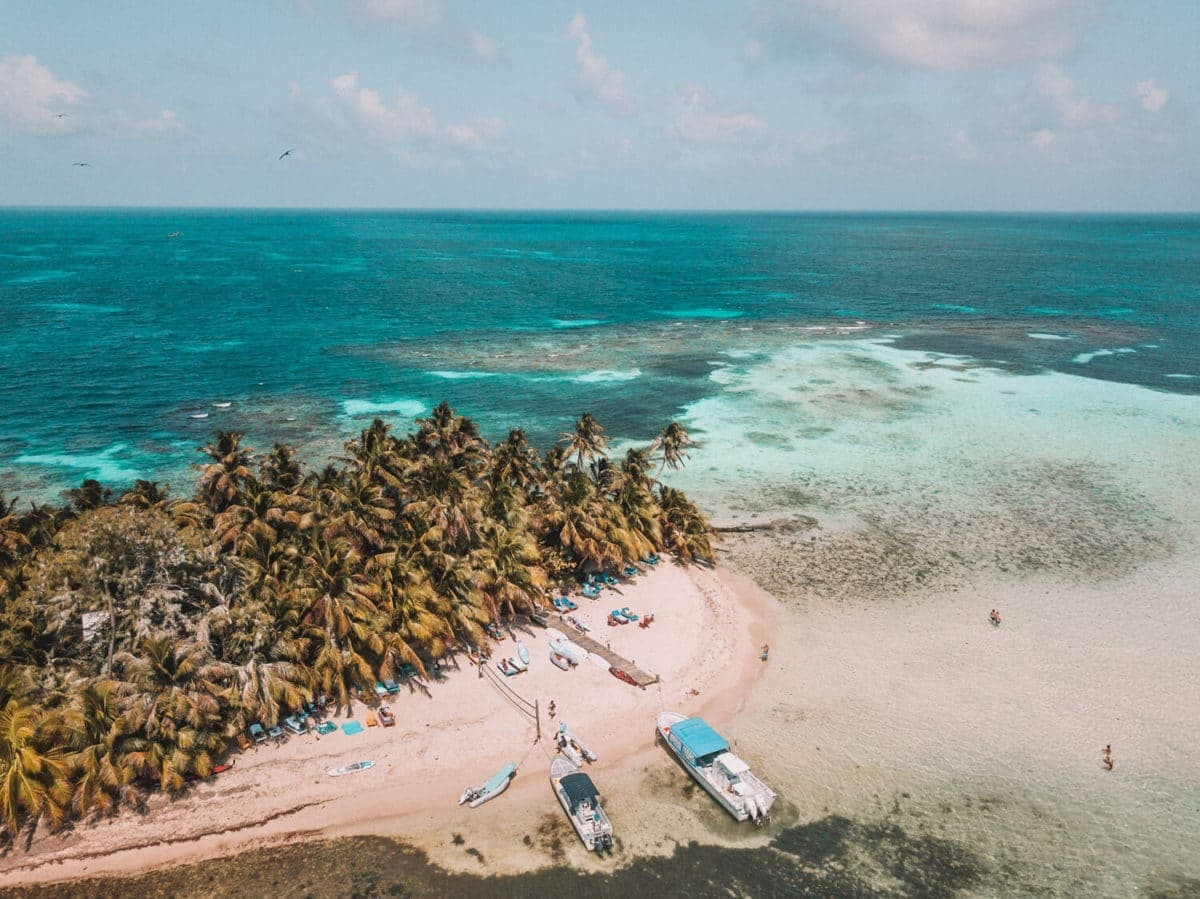 Ranguana Caye day trip   Belize travel tips   Belize day trips   Belize vacation ideas   Central America travel   What to do in Belize