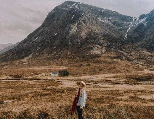7 days Scottish Highlands | One week Scotland itinerary | Scotland travel tips | Inverness, Scotland | Scotland castles | Isle of Skye | Scotland road trip | What to do in Scotland | Scotland travel inspiration