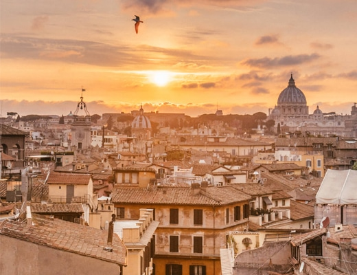Best Tours in Rome with City Wonders