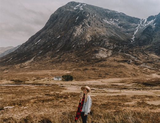 The Ultimate 1 Week Scottish Highlands Itinerary
