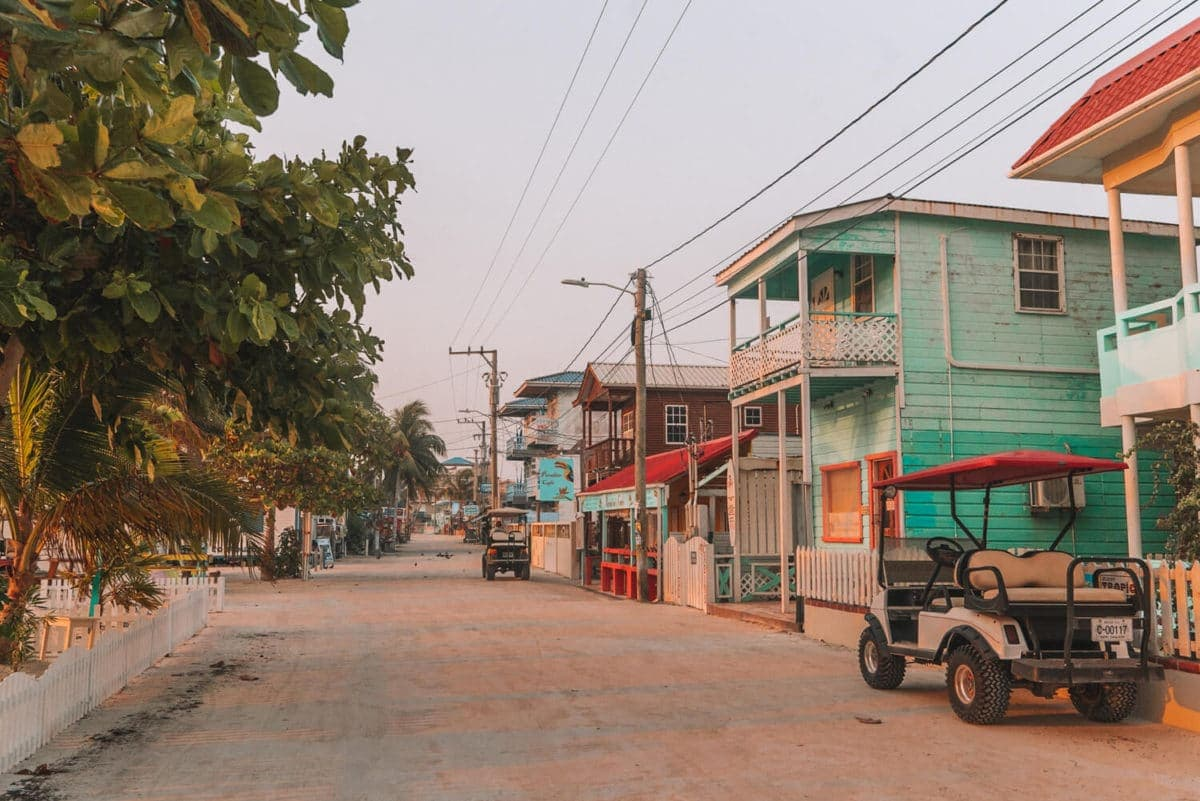 21 Photos to Inspire You to Travel to Caye Caulker, Belize | Caye Caulker island | Visit Caye Caulker | Caye Caulker travel tips | Belize photos | Belize travel inspiration | Where to go in Belize | What to do in Belize | What to do in Caye Caulker