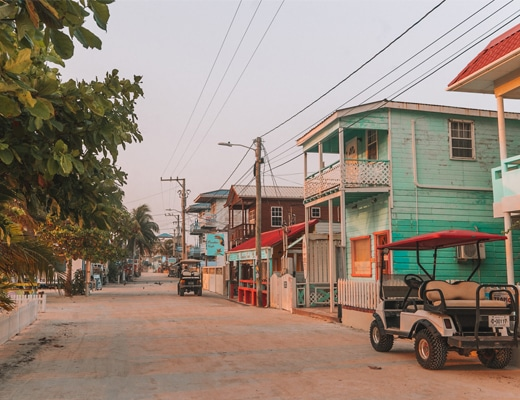 21 Photos to Inspire You to Travel to Caye Caulker, Belize