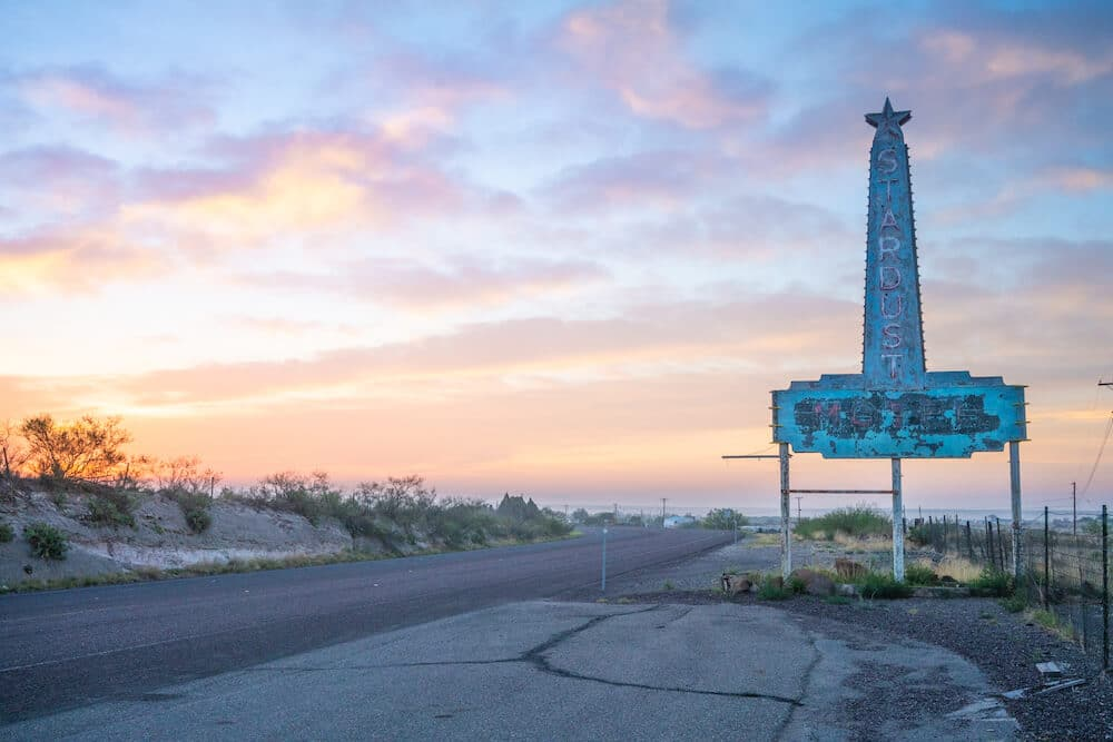 5 Can't-Miss Spots on a West Texas Road Trip - Live Like It's the