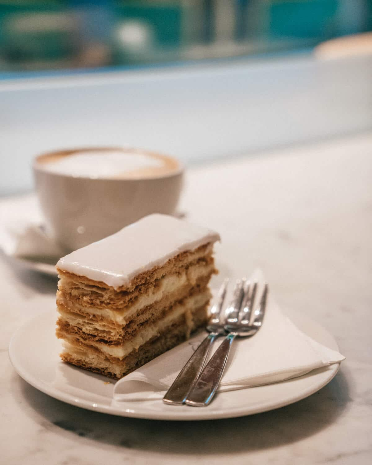 10 Can't-Miss Experiences and Places to Visit in Helsinki, Finland | Pastries at Ekberg Bakery