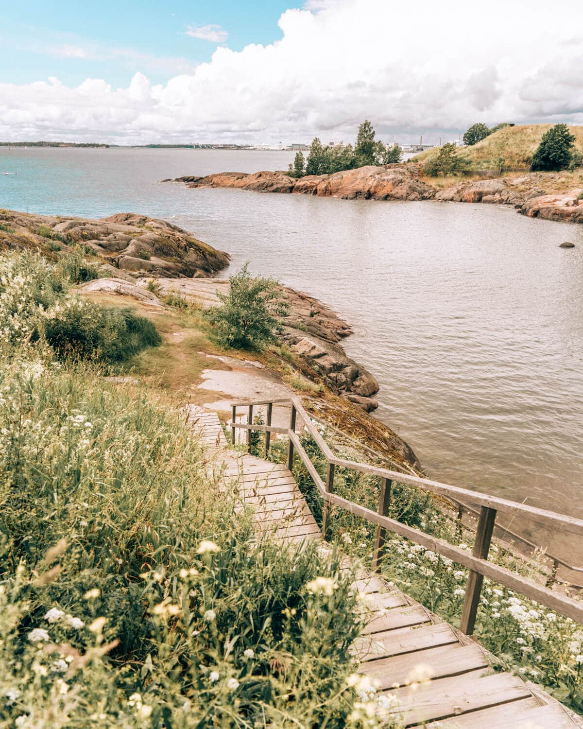 10 Can't-Miss Experiences and Places to Visit in Helsinki, Finland | Suomenlinna