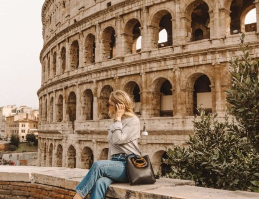 Best Photography Spots Rome
