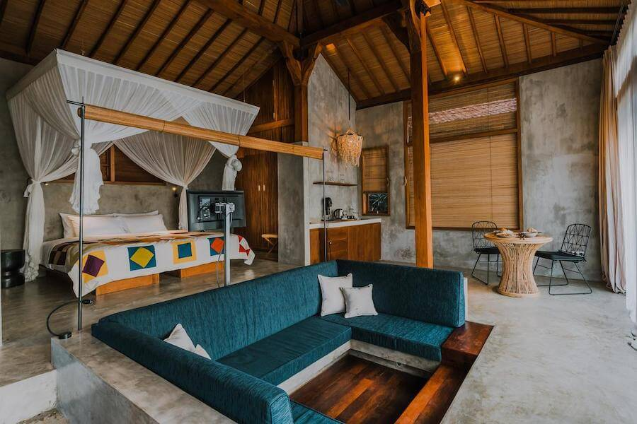 10 Gorgeous and Affordable Canggu Villas to Book in Bali