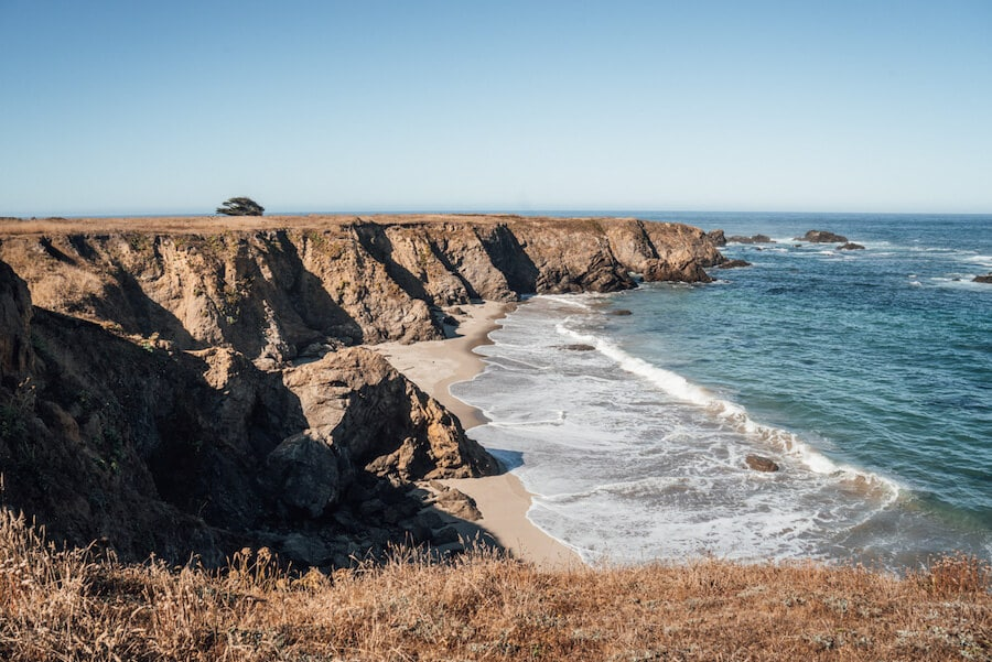 Ultimate Northern California Road Trip Guide