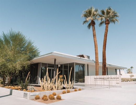 How to Plan a Palm Springs Weekend Getaway