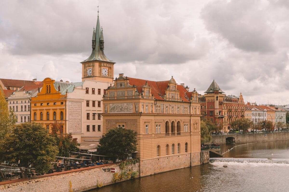 Photography Guide Where To Find The Best Views Of Prague