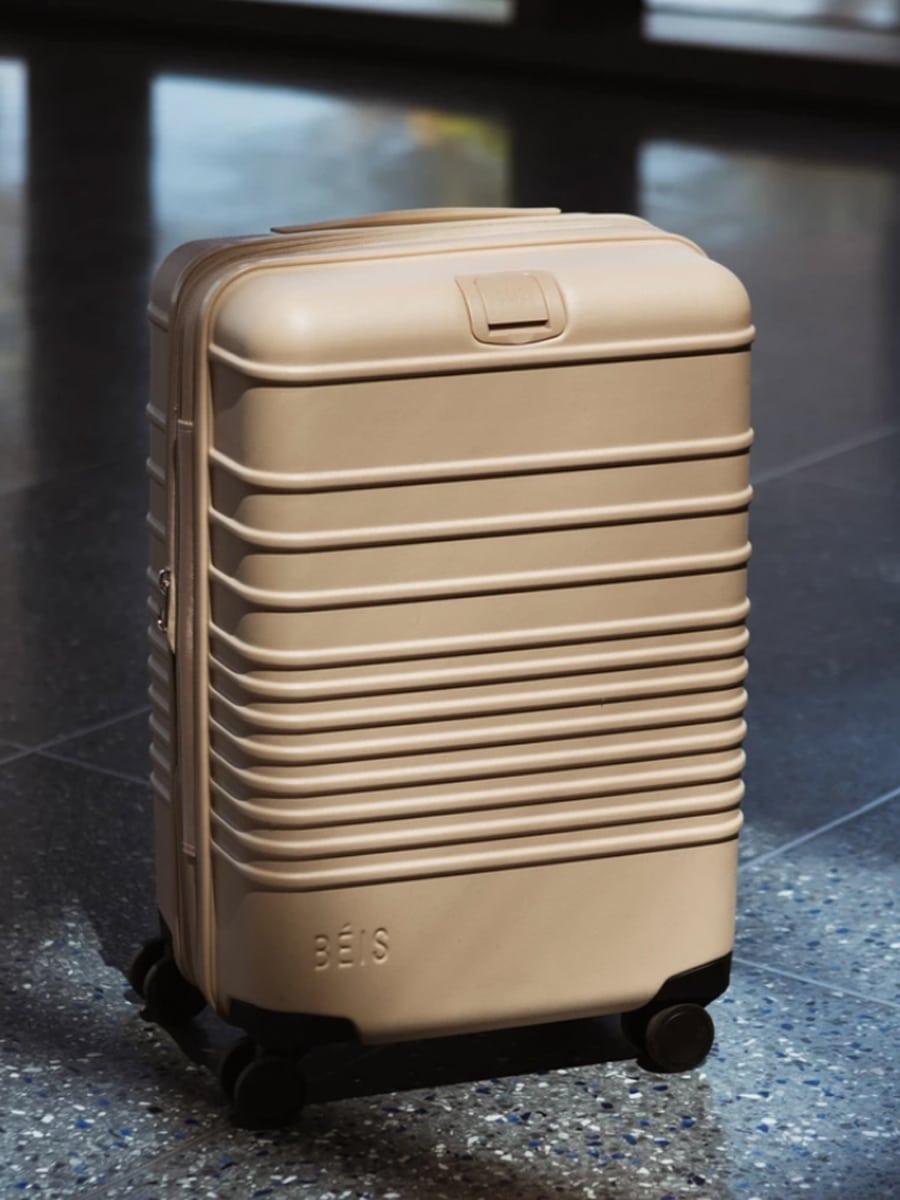 Béis Luggage