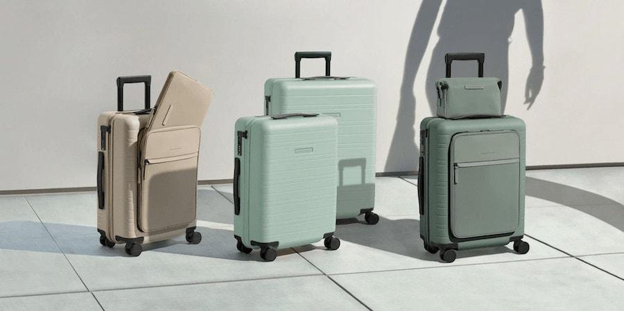 Horizn Studios Luggage