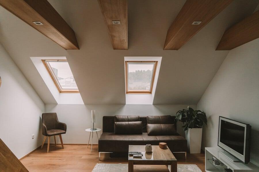 Ljubljana Airbnb