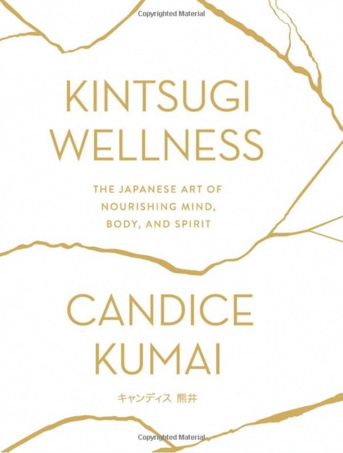 Kintsugi wellness cookbook