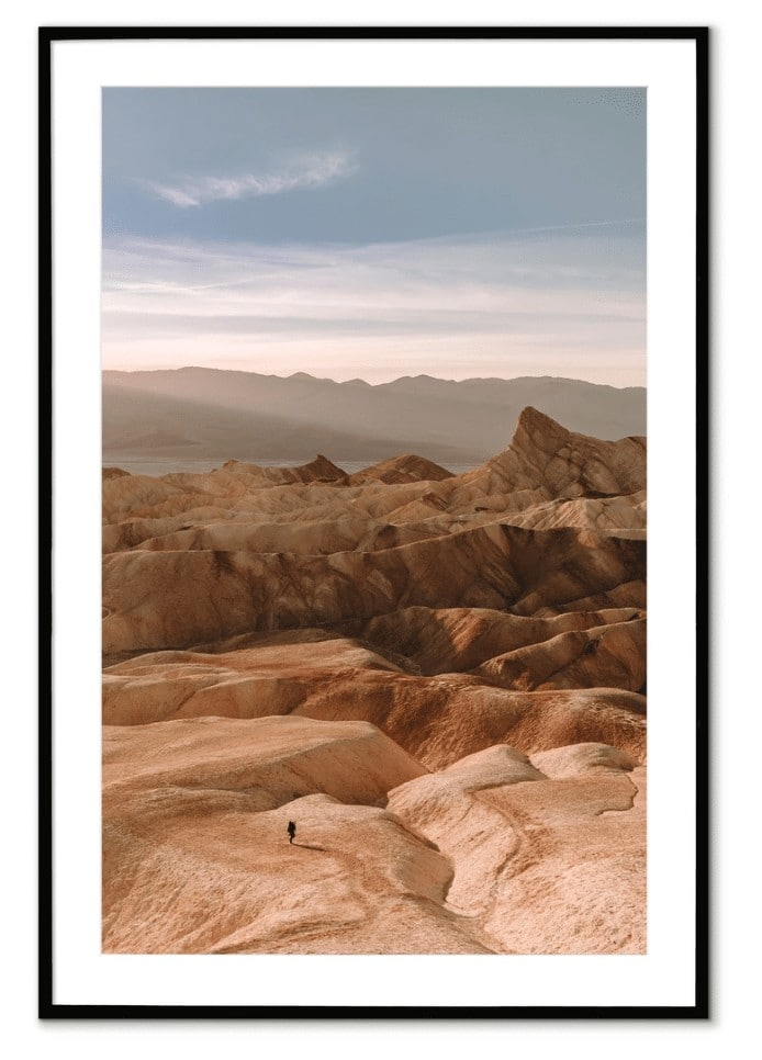 Fine art prints by Michelle Halpern - Death Valley