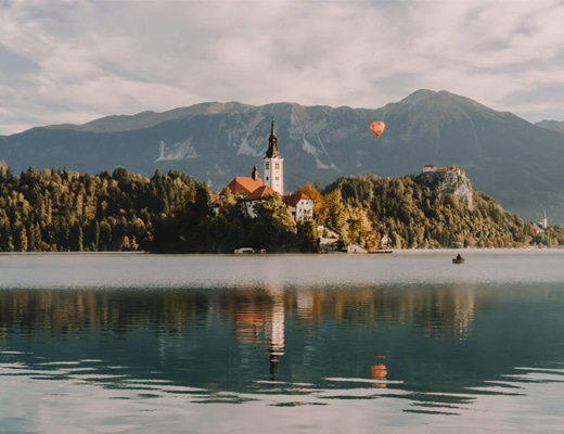 10 Reasons Why Slovenia Needs to Be On Your Bucket List