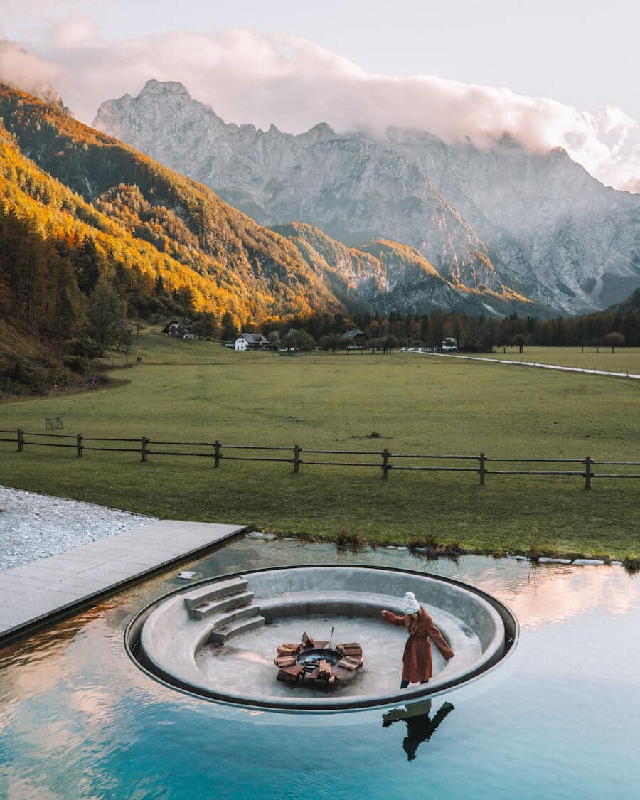 The Perfect Slovenia Road Trip Itinerary for First Timer's