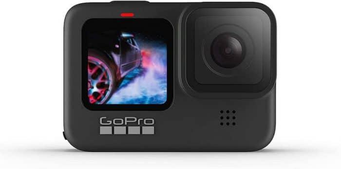 GoPro Hero 9 digital camera