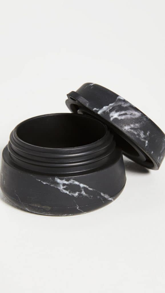 Kitsch reusable travel containers - stylish travel gifts for her