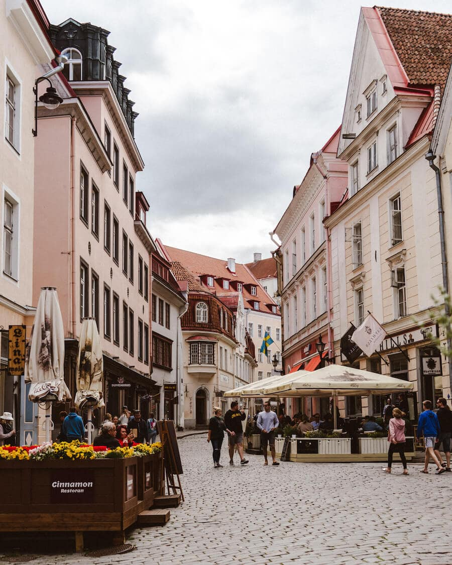 The Most Charming City in Europe