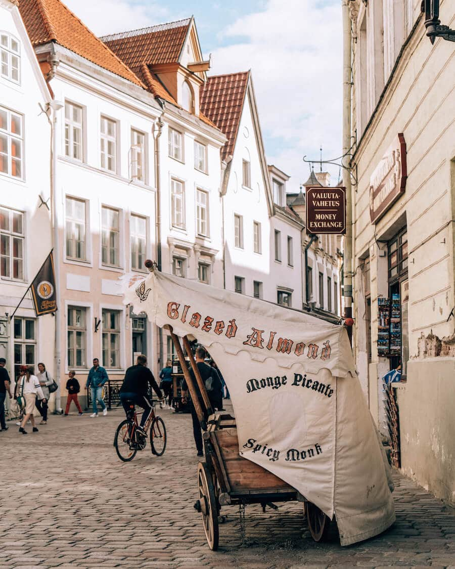 10 Fun Things To Do With One Day in Tallinn, Estonia