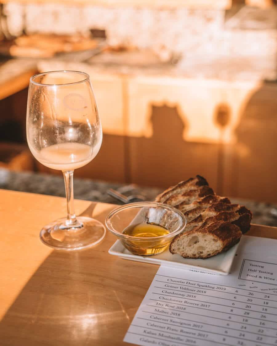 Gabriele Rausse winery