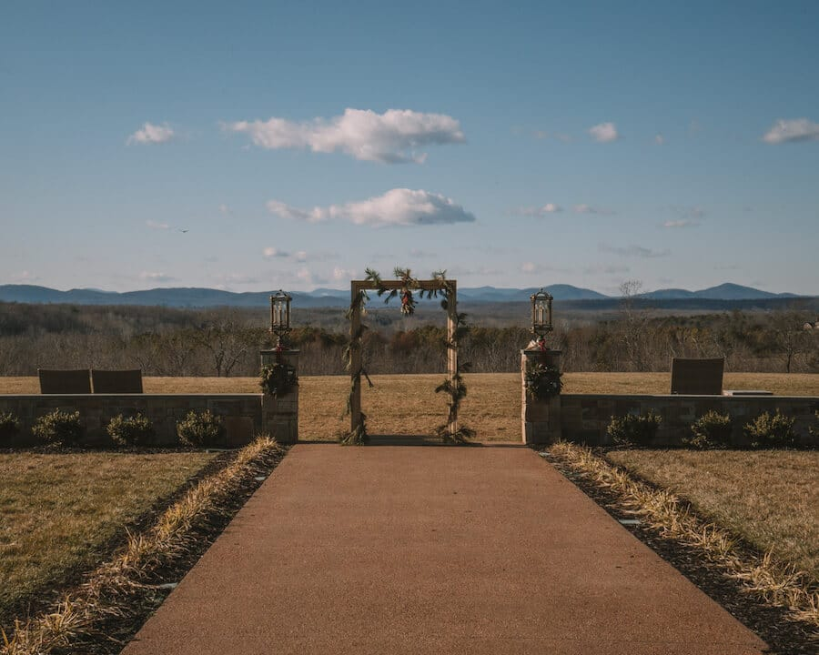 Mount Ida winery