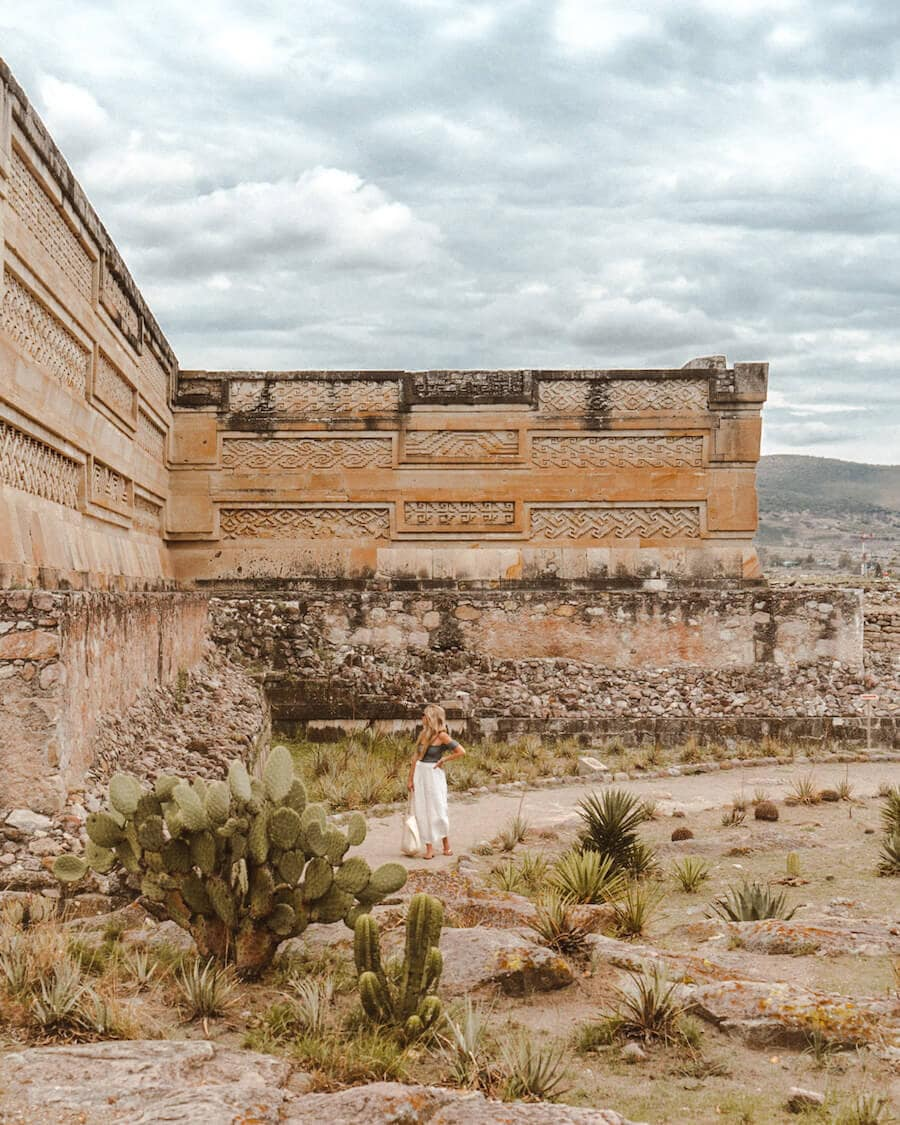 Day trips from Oaxaca, Mexico