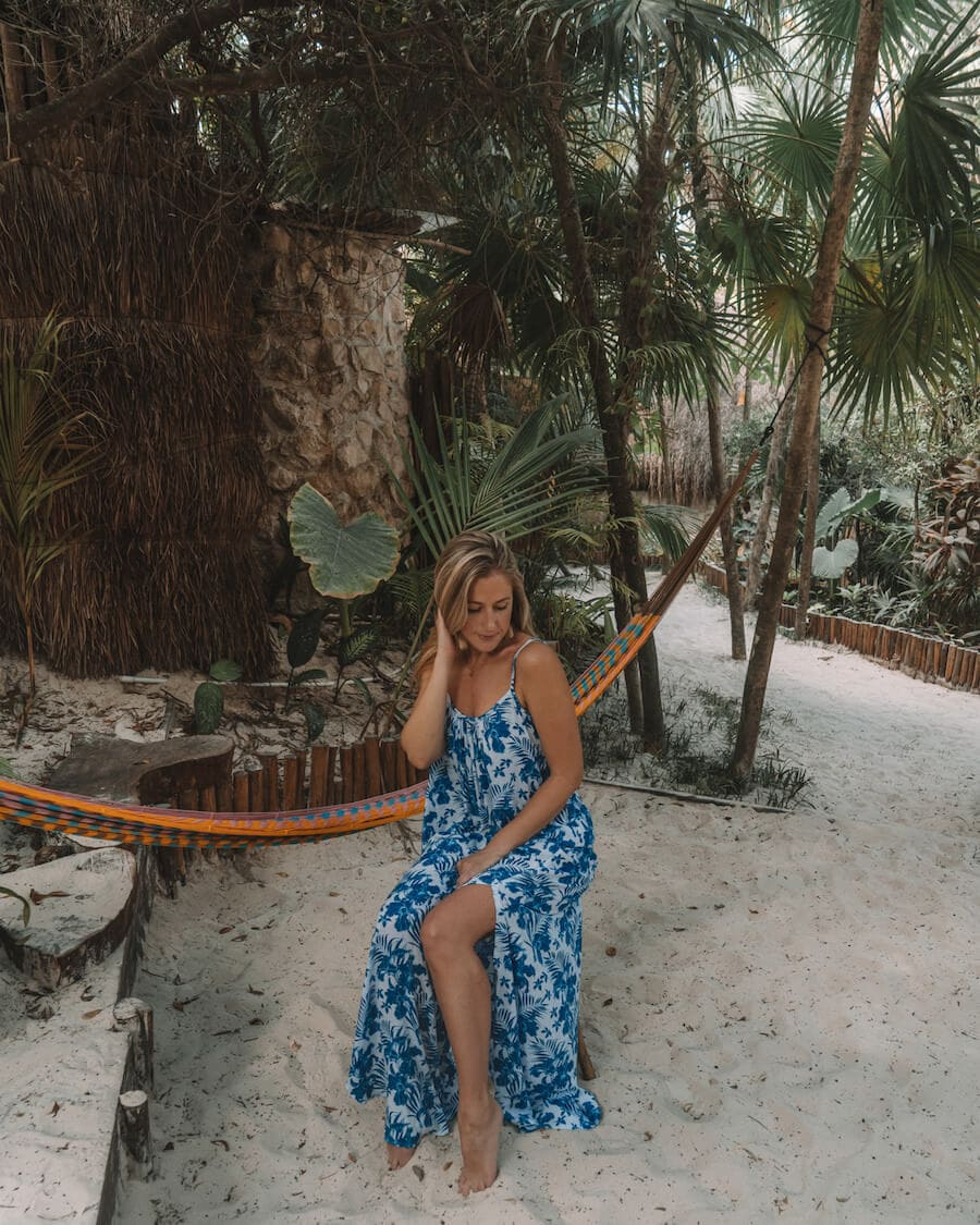 What to pack for Tulum, Mexico