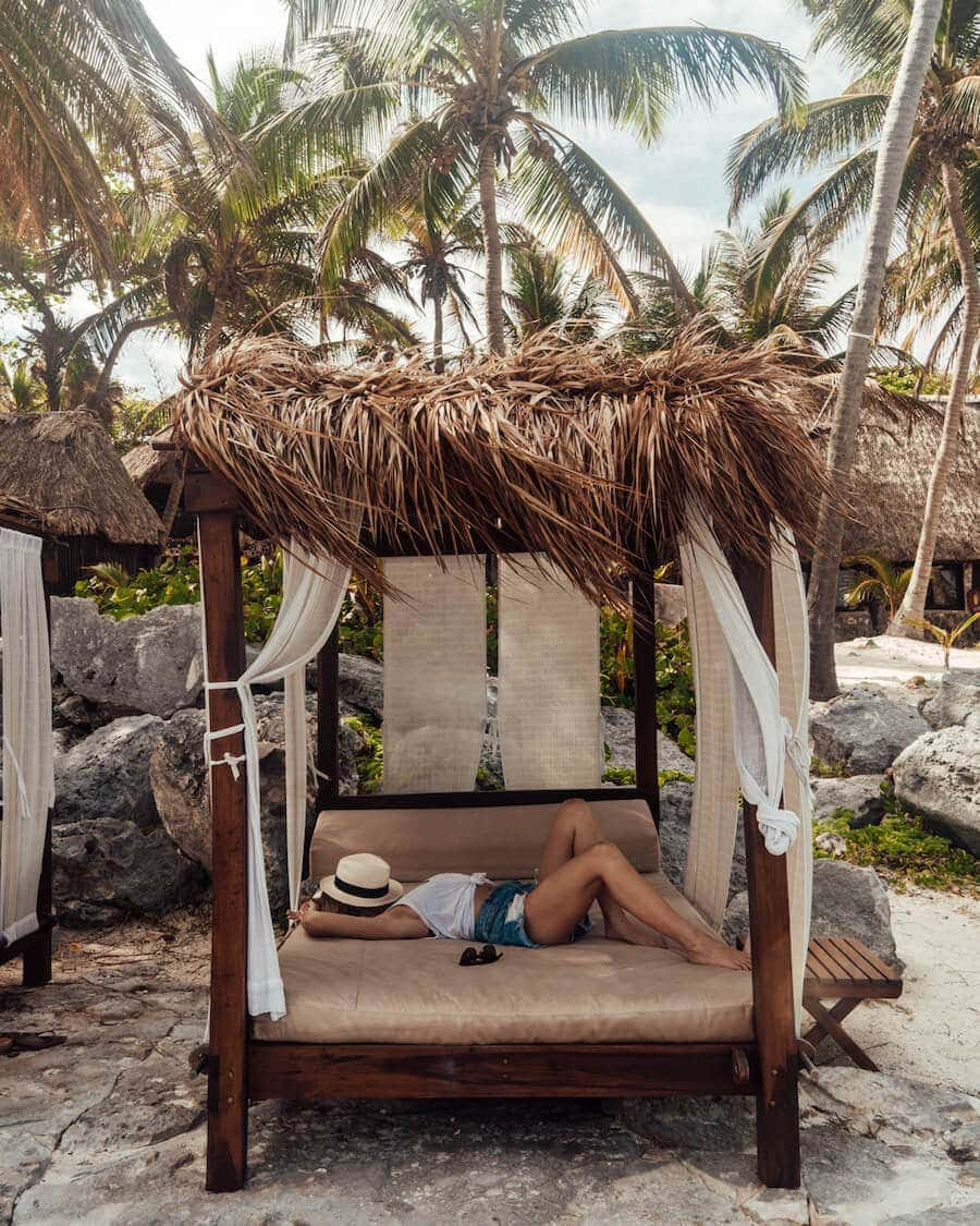 Packing List for Tulum, Mexico