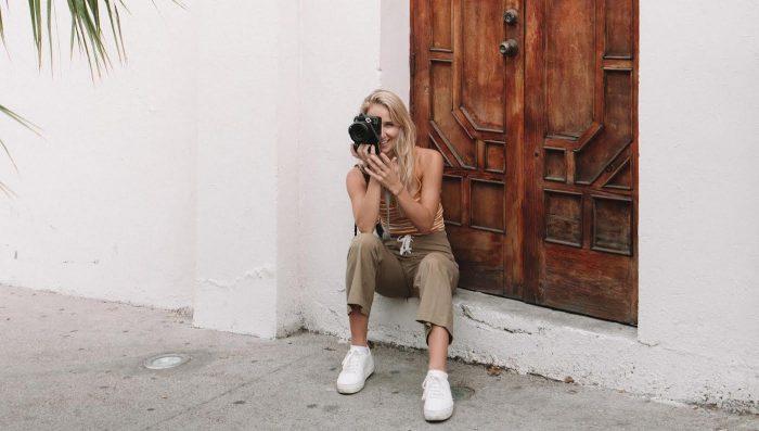 Carley Rudd, Carley's Camera