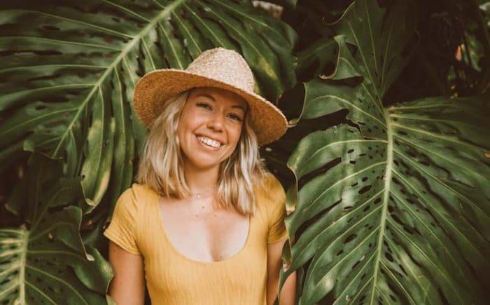 Lauren Meeker, Voyage & Venture