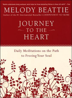 Journey to the Heart book cover